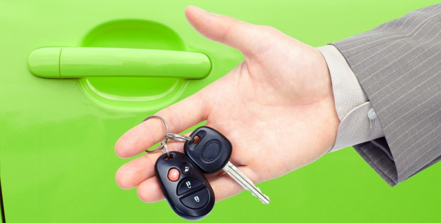 5 tips for inspecting a rental car