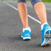 Finding the correct running footwear to avoid overpronation