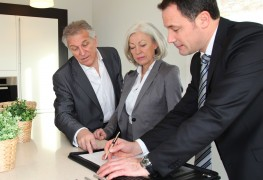 5 main steps to buying a property