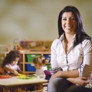How do I become an early childhood educator?