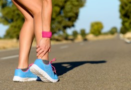 10 exercises that can relieve ankle and foot pain