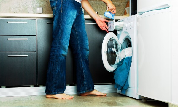 3 things you should know about bleaching your clothes