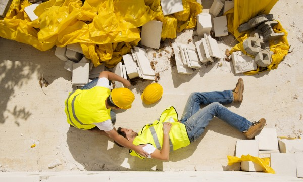 Should you sue for a work injury?