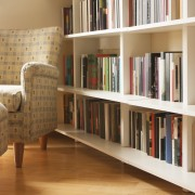 4 simple ways to beautify your bookshelves