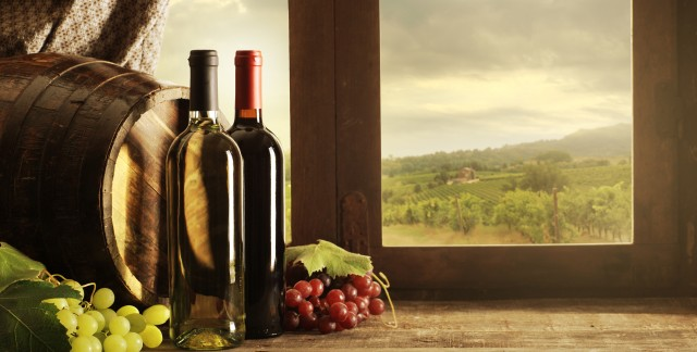 How wine lovers save by bottling it themselves
