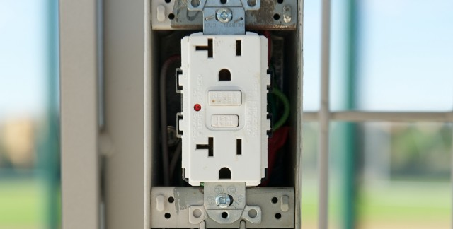 Safety tips for home electrical repair