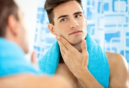 3 recipes for making your own shaving cream and after-shave balm