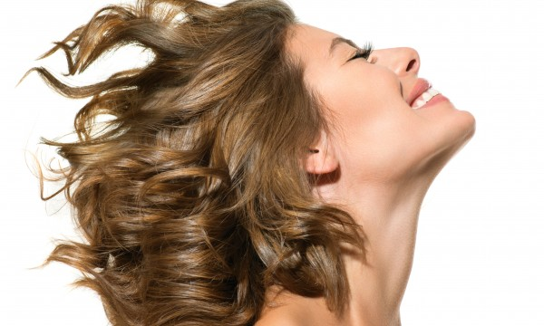 Short haircuts can still be breathtakingly feminine