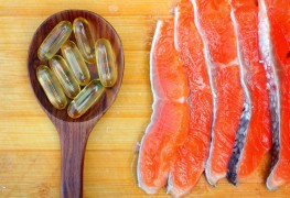 A helpful guide to fish-oil supplements