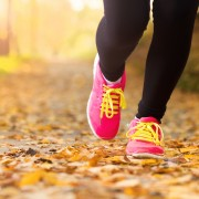 Tips on what to eat before a run