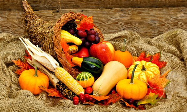 What you may not know about Canadian Thanksgiving