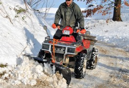 What you should know before buying a residential snow plow