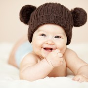 4 tips to take great pics of babies
