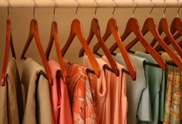 Easy fixes for closets and 7 tips to avert moths