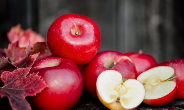 6 great ways to enjoy apples: picking the best apple for the job