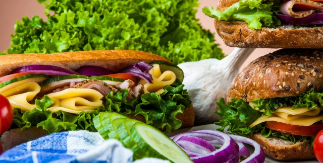 Benefits of including a source of protein in every meal