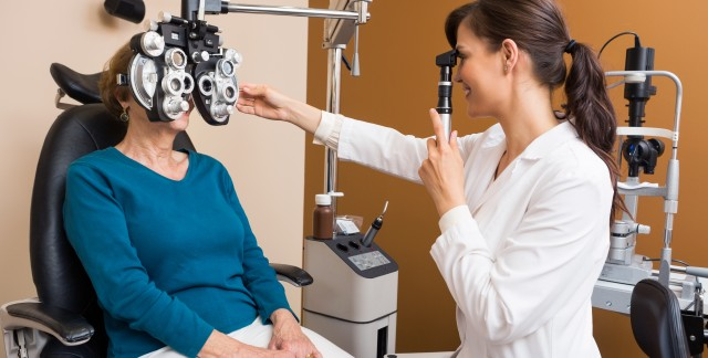 New ways to manage old causes of vision loss
