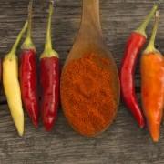 Green gardening: growing peppers