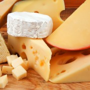 A smart guide to cooking with low-fat cheese