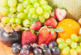 Preservation pointers to keep fruit fresh