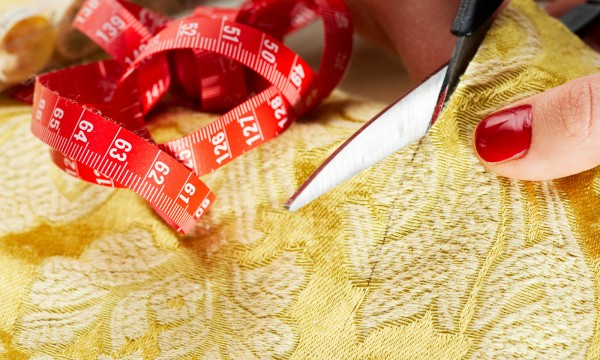 How to make curtains in 10 easy steps