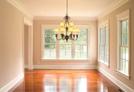 3 easy-to-follow steps to install crown molding in your home