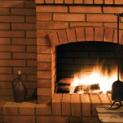 Ways you can improve your fireplace's efficiency