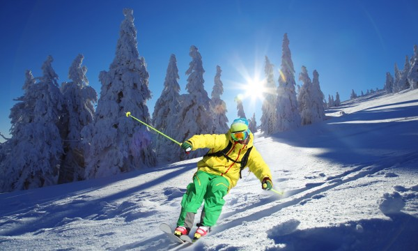 Best skiing in the world: 5 top destinations