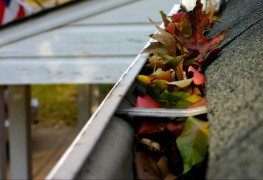 Maintaining and repairing gutters: a handy guide