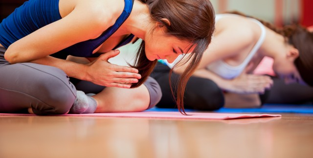 A practical guide to the art of practicing yoga