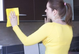 DIY maintenance tips for kitchen cabinets