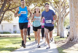 5 pre-5K food tips that will help you get through the race