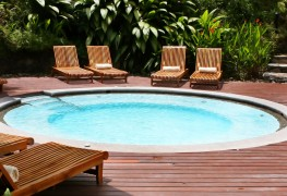 How to take care of your hot tub