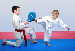 6 reasons to learn Brazilian Jiu Jitsu