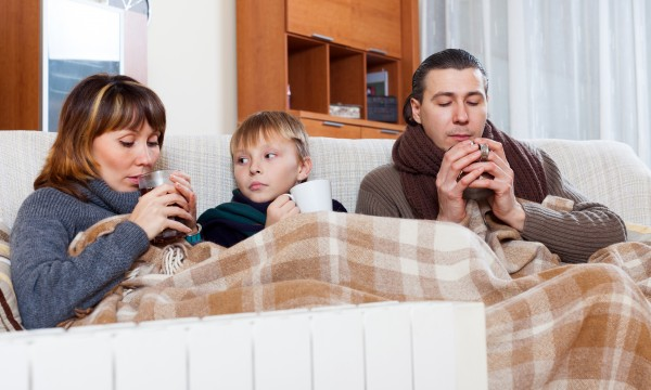 3 ways to boost energy efficiency and comfort at home