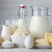 Healthy reasons for adding milk to your diet