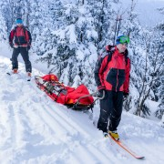 3 qualities you need to become a professional ski patroller