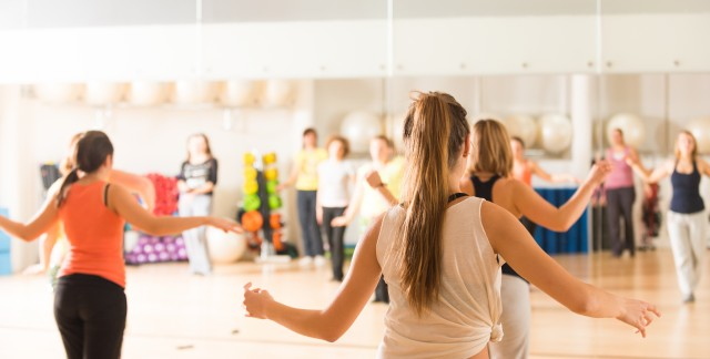 How to dance yourself slimmer in weeks