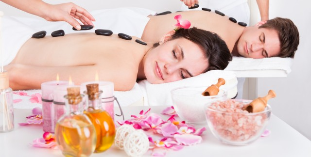 What to expect at a spa