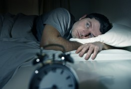 Why sleep apnea and ADHD are often related
