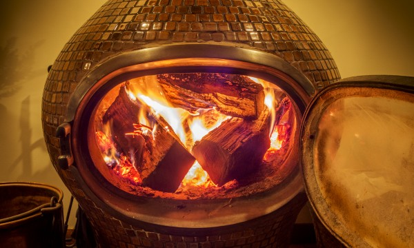 4 important practices to care for a wood stove