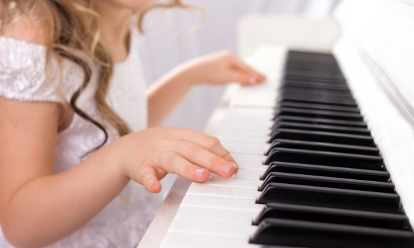 Tips for beginner piano lessons
