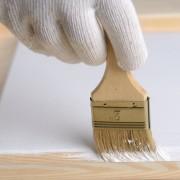 Expert advice to help you paint trim like a pro