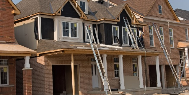 Is the sky falling on your head? When to call in the roofers