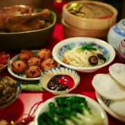 4 easy meals ideas for Chinese New Year