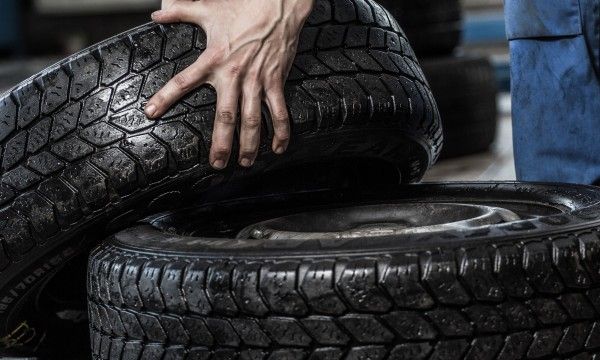 4 winter tire storage tips to protect your investment