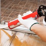 Choosing adhesives and sealants: a handy guide