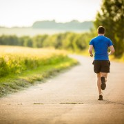 Hints to help you (re)start an outdoor running routine