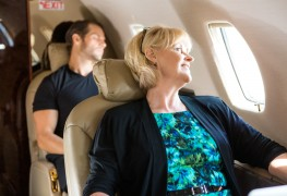 5 strategies to help you avoid jet lag