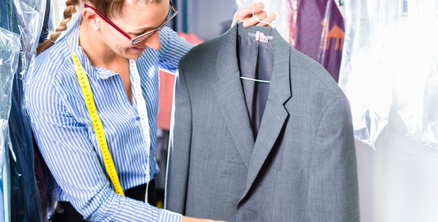 How to find a good dry cleaner